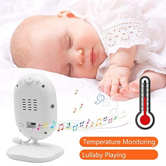 DT40 Video Baby Monitor