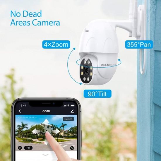 OD10 Security Camera
