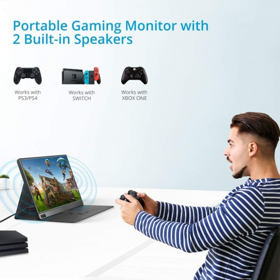 Dragon Touch S1 Portable Monitor