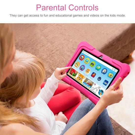 Y88X Pro Kids Tablet