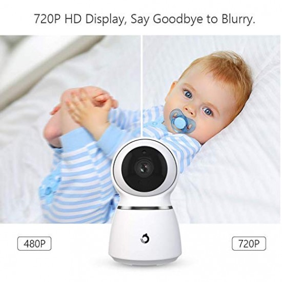 Babycare Video Baby Monitor