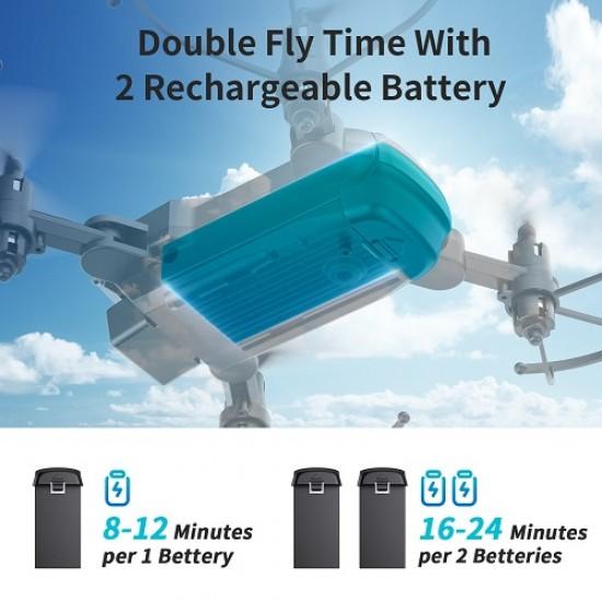 KIDOMO F02 Foldable Mini Drone