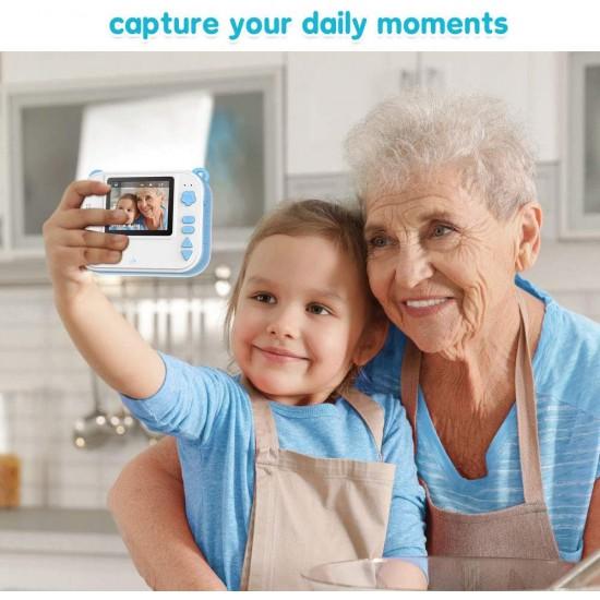 InstantFun Kids Camera