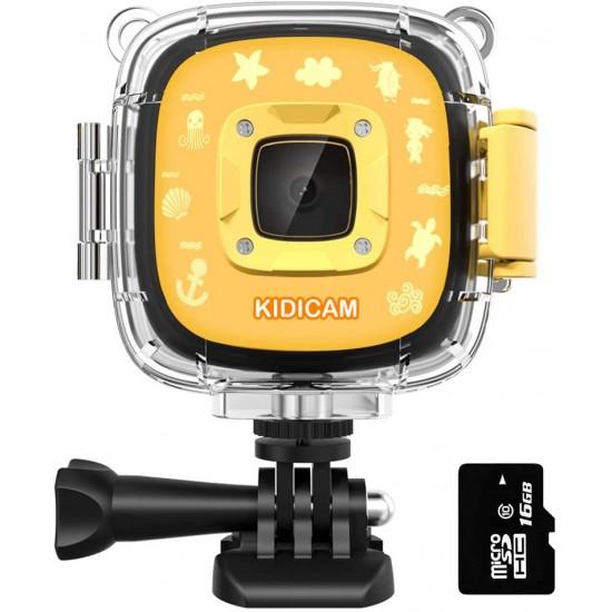 Kidicam Kids Camera
