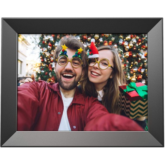 Modern 10 Digital Picture Frame