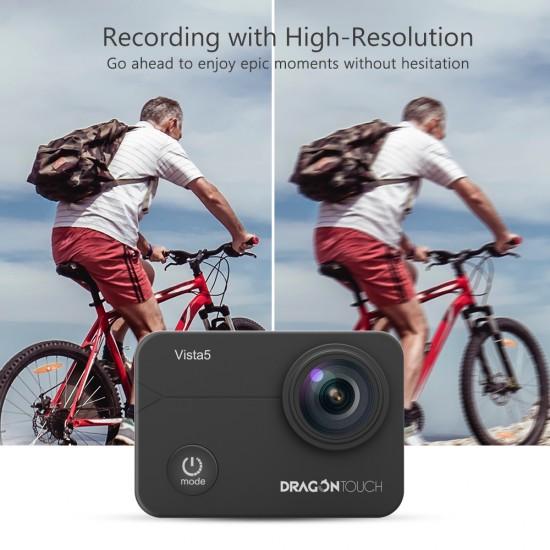 Vista 5 Action Camera