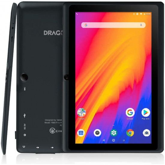 Y88X Pro Android Tablet