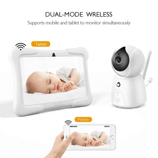 FUTURE 1 Video Baby Monitor
