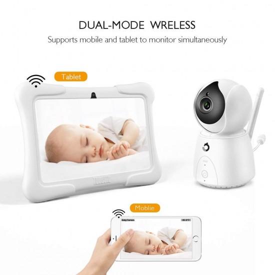 FUTURE 1 Video Baby Monitor