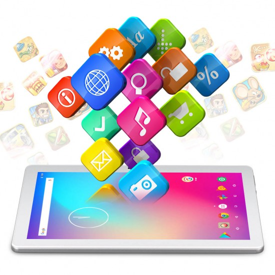 K10 10.1 Android Tablet
