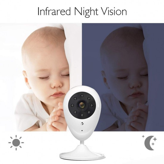DT24 Video Baby Monitor