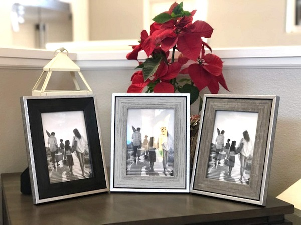 5x7 Family Picture Frames