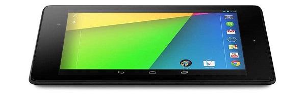 ASUS New Nexus 7 FHD Tablet