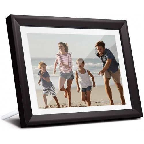 Dragon Touch 10-inch WiFi Electronic Picture Frame