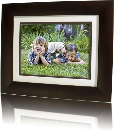 HP 8-inch Electronic Picture Frame