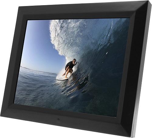 KitVision 20-inch Extra Large Electronic Photo Frame