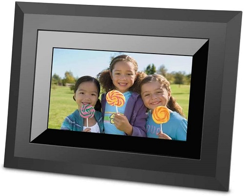 Kodak 8-inch Electronic Picture Frame