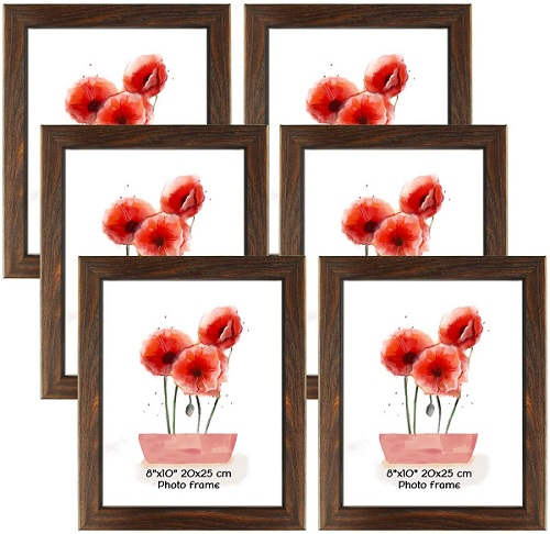 Family Picture Frames 8x10