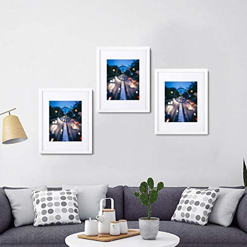 Family Wall Picture Frame