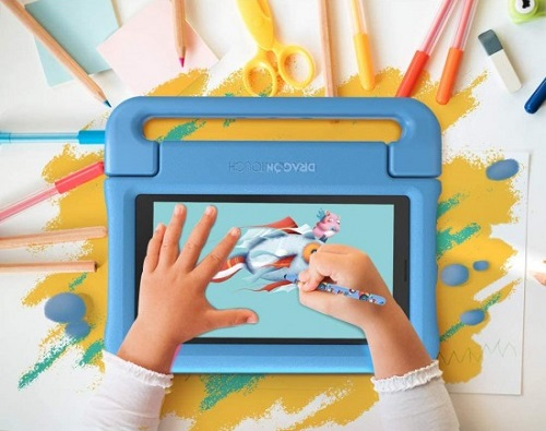 Toddlers Tablet