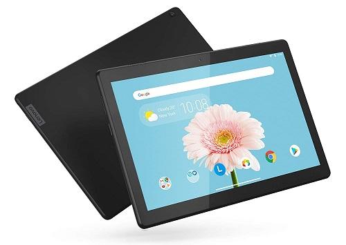 """Lenovo Tab M10 HD 10.1"""" Tablet"""