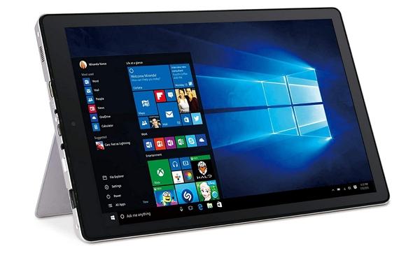 """RCA 12.2"""" Windows 10 Tablet"""