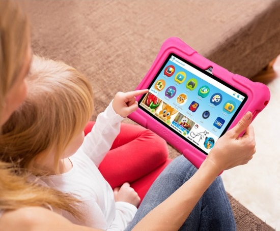 Cheap Tablets for Toddlers
